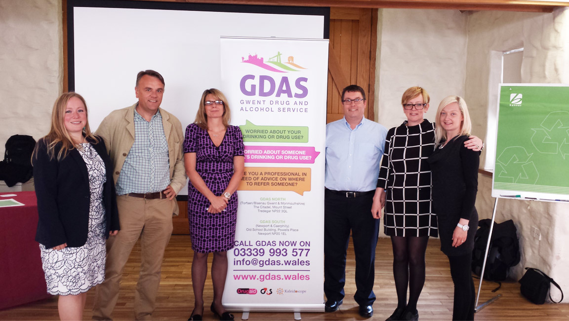 GDAS Management Team